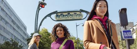filles-metro-vetements-promod